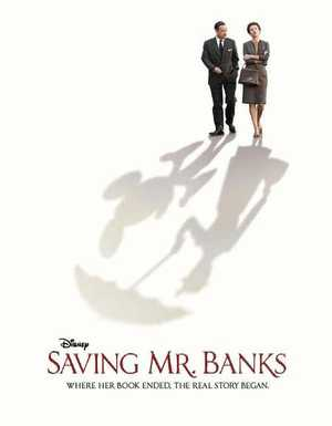 Saving Mr Banks - Melodrama