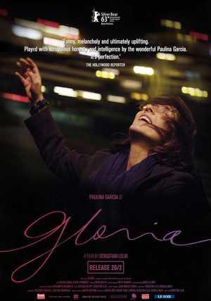 Gloria - Drama