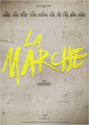 La Marche - Drama