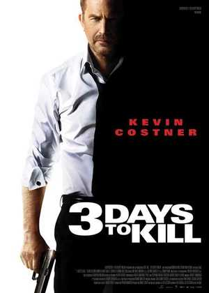 3 Days to Kill - Thriller, Drama