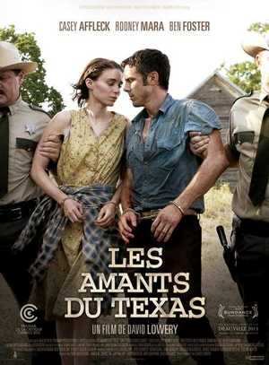Ain't Them Bodies Saints - Drama