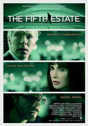 The Fifth Estate - Biographical, Drama