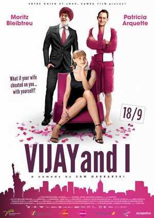 Vijay and I - Romantic comedy