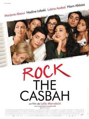 Rock the Casbah - Melodrama