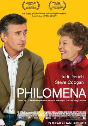 Philomena - Drama