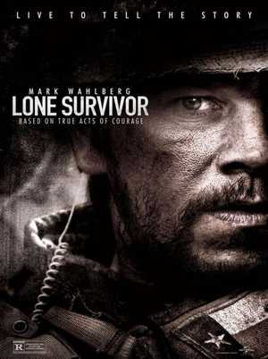Lone Survivor - War, Action, Drama