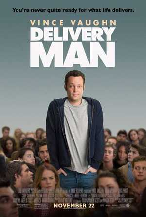 The Delivery Man - Comedy