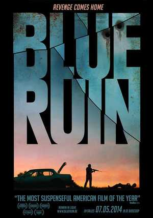 Blue Ruin - Thriller