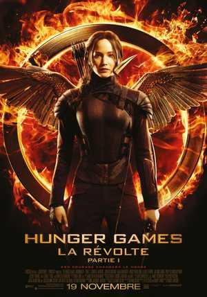 The Hunger Games: Mockingjay - Part 1 - Science Fiction, Fantasy, Adventure