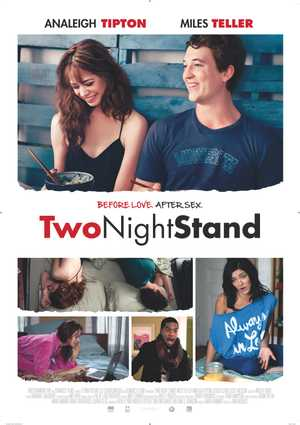 Two Night Stand - Romantic comedy