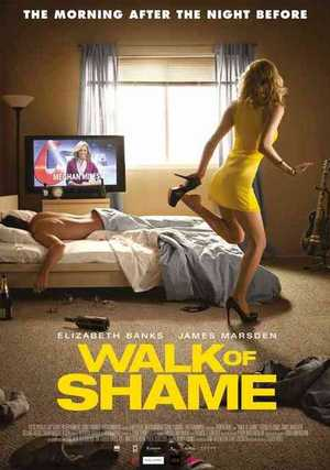 Walk of Shame - Comedy