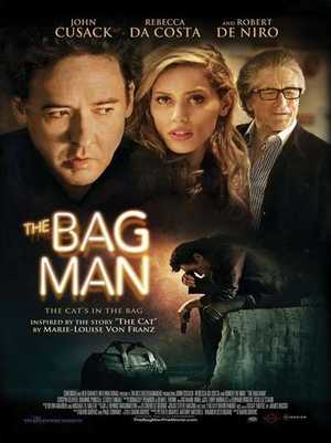 The Bag Man - Crime, Thriller