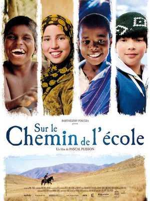 Sur le Chemin de l'Ecole - Documentary
