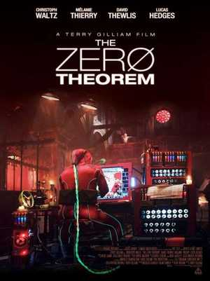 The Zero Theorem - Science Fiction, Drama