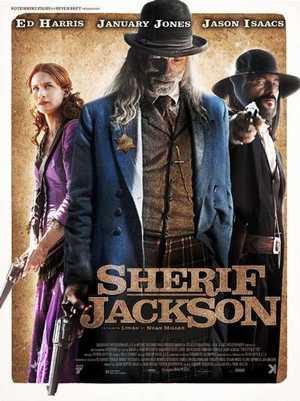 Sherif Jackson - Thriller, Western