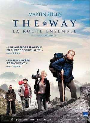 The Way - Adventure, Comedy, Drama