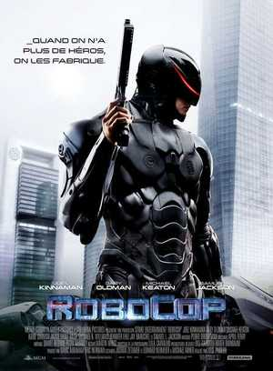 RoboCop - Science Fiction