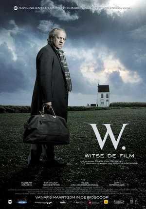 W. (Witse - De film) - Documentary, Crime
