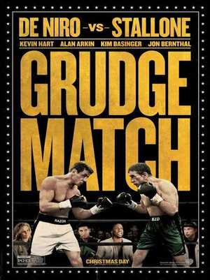 Grudge Match - Comedy