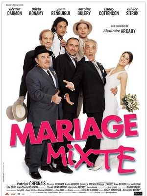 Mariage Mixte - Comedy