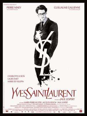 Yves Saint Laurent - Biographical, Drama