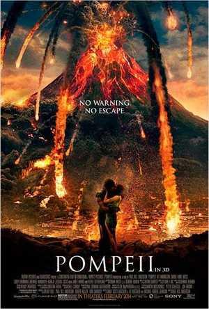 Pompeii - Action, Drama