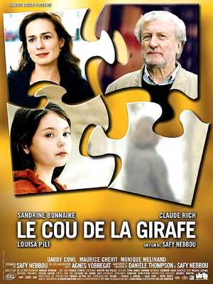 Le cou de la girafe - Romantic comedy