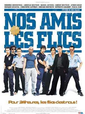 Nos Amis les Flics - Comedy