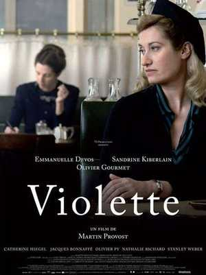 Violette - Drama