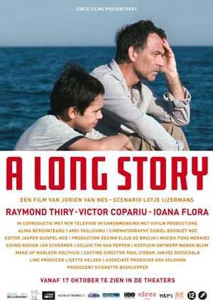 A Long Story - Drama