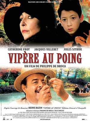 Vipère au poing - Melodrama