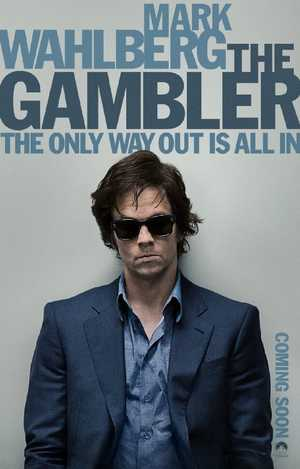 The Gambler - Crime, Thriller, Drama