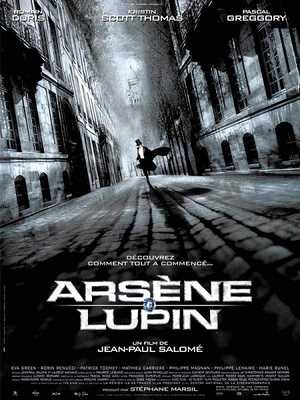 Arsène Lupin - Adventure