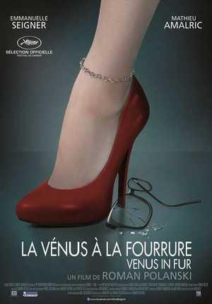 Venus in Fur - Drama