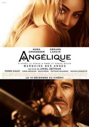 Angélique - Historical, Adventure