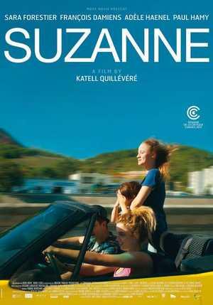 SUZANNE - Drama