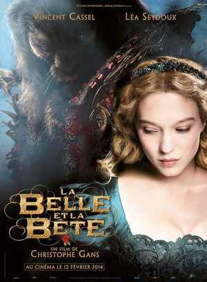 La belle et la bête - Romantic