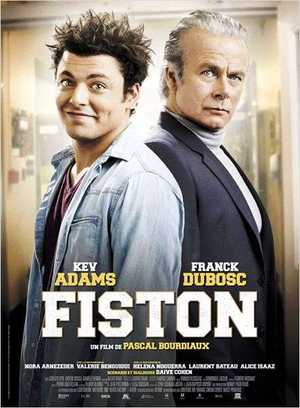 Fiston - Comedy