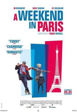 A Week-End in Paris - Comedy