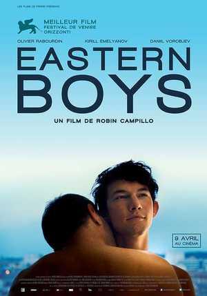 Eastern Boys - Drama