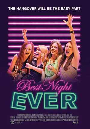 Best Night Ever - Comedy