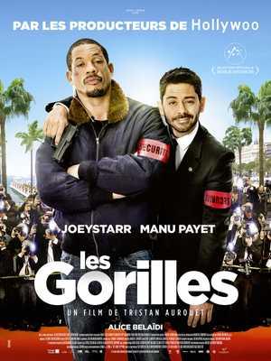 Les Gorilles (36 Heures à Tuer) - Drama