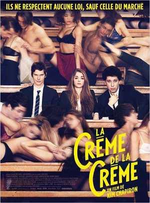 La Crème de la Crème - Melodrama