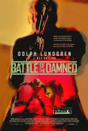 Battle of the Damned - Action, Fantasy, Science Fiction