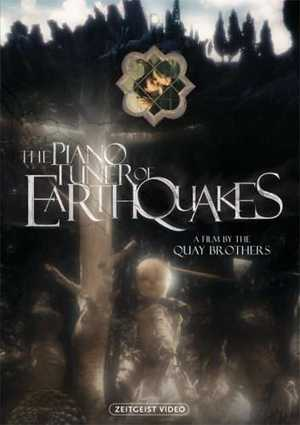 The PianoTuner of EarthQuakes - Drama, Fantasy