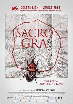 Sacro Gra - Documentary