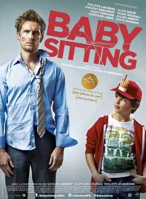 Babysitting - Comedy