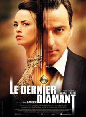Le Dernier Diamant - Thriller, Drama