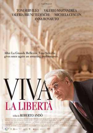 Viva La Liberta - Drama, Comedy