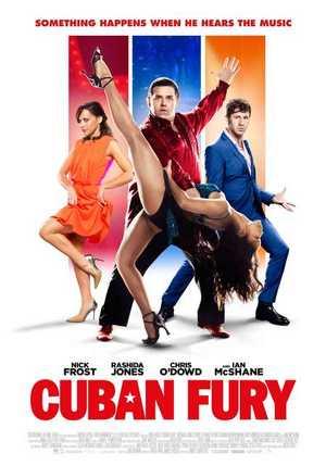 Cuban Fury - Romantic comedy